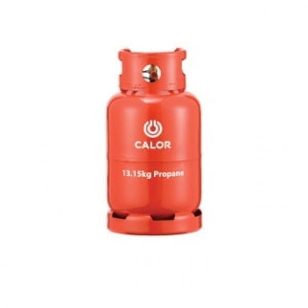 Calor 13.15Kg Propane Gas County Down