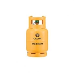 Calor 5kg Butane Gas Bangor County Down