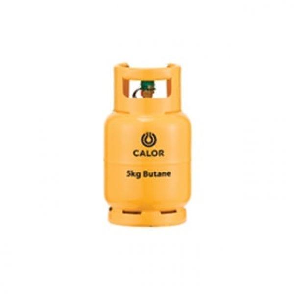 Calor 5kg Butane Gas Bangor County Down