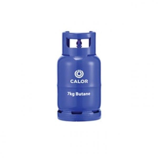 Calor 7kg Butane Gas Bangor County Down