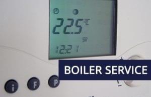 Boiler Servicing Bangor County Down