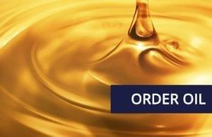 Order Oil online Northern Ireland