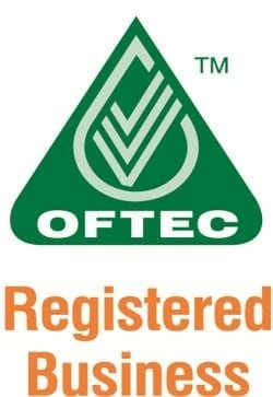 OFTEC registered business northern ireland
